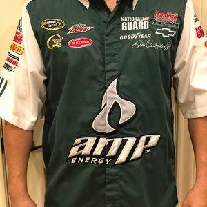 National Guard NASCAR shirt